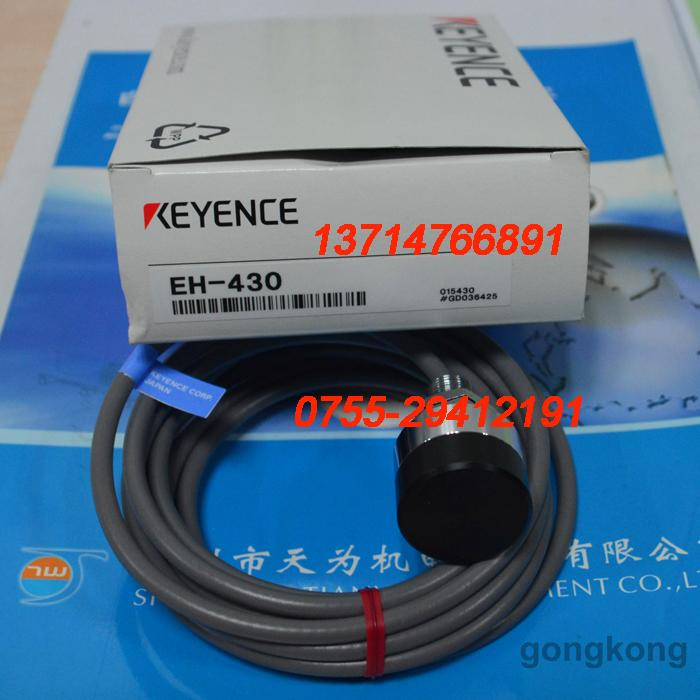 KEYENCE基恩士EH-430传感器