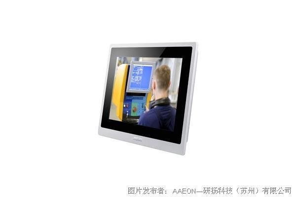"""研扬科技 OMNI-3105-SKU 10.4"""" 模组化平板电脑"""