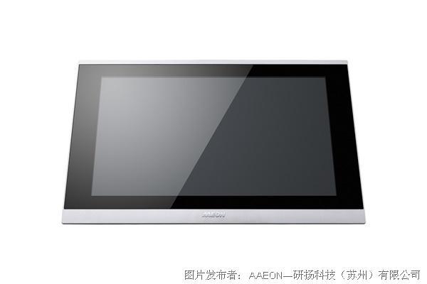 """研扬科技 OMNI-2215-SKU 21.5"""" 模组化HMI平板电脑"""