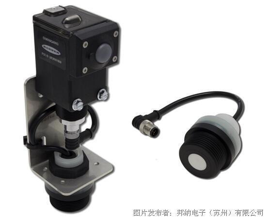 邦纳 K50U超声波传感器