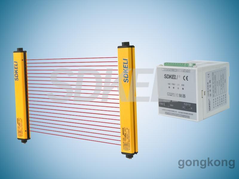 科力光电- KS06型光电保护装置配Q型内置式控制器