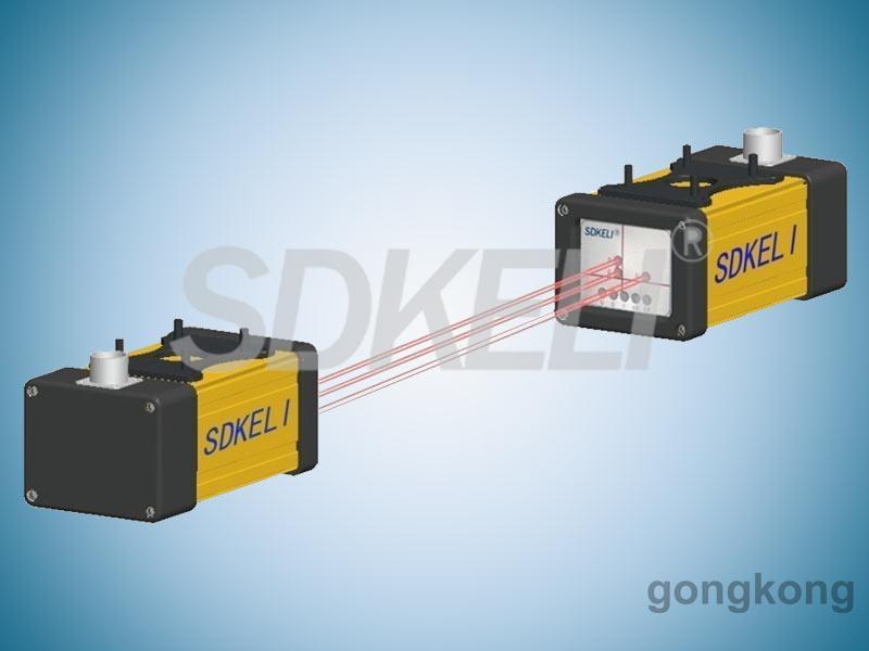 科力光电-BLPS型(折弯机用)激光安全保护装置