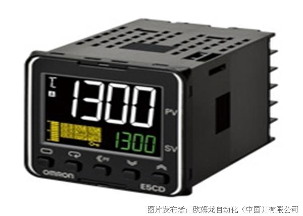 欧姆龙 E5CD温控器(数字温控器)