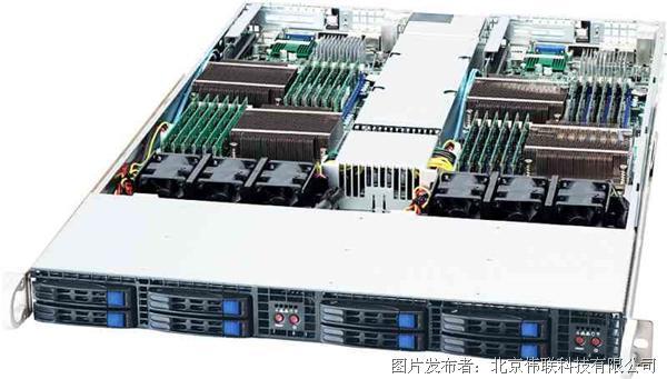伟联科技WiServer工业服务器