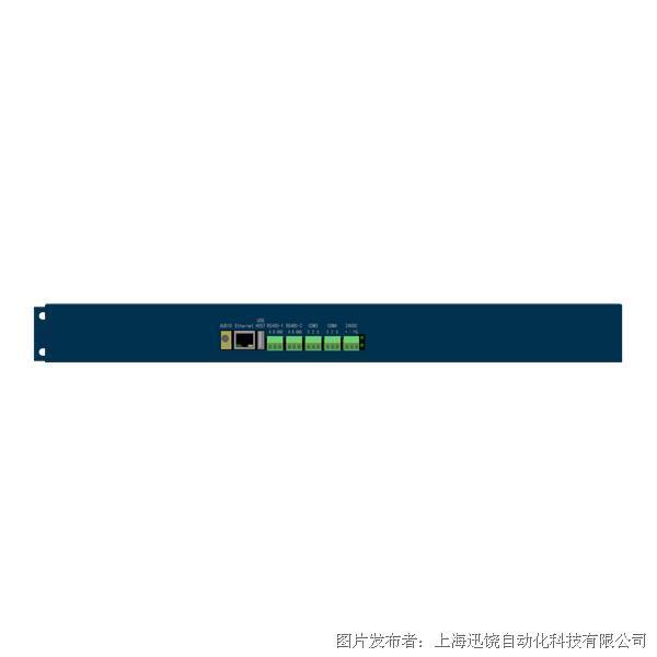 上海迅饶MOD1022-1U网关