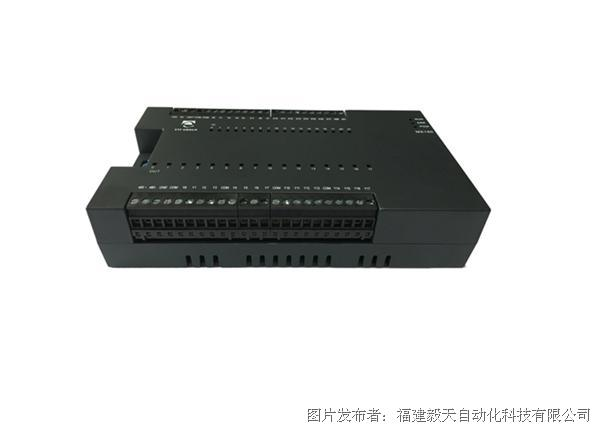 毅天科技  MX150-34RC PLC 可编程控制器
