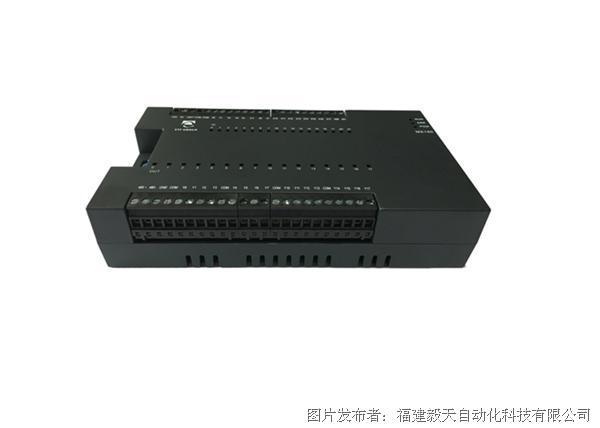 毅天科技 MX150-34TC PLC 可编程控制器