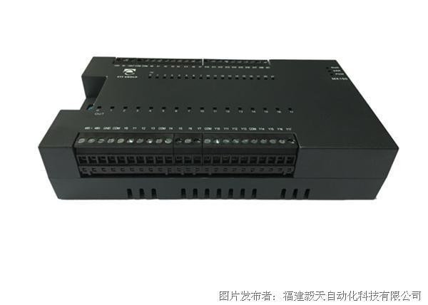 毅天科技 MX150-34TH4 PLC 可编程控制器