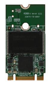 宜鼎国际M.2 (S42) 3IE4电子盘
