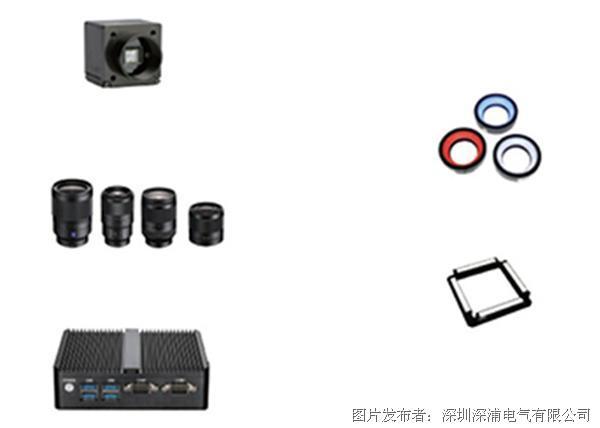 SENPUM经济型ONV系列视觉传感器