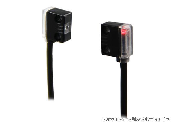 SENPUM超小型PF系列光电传感器