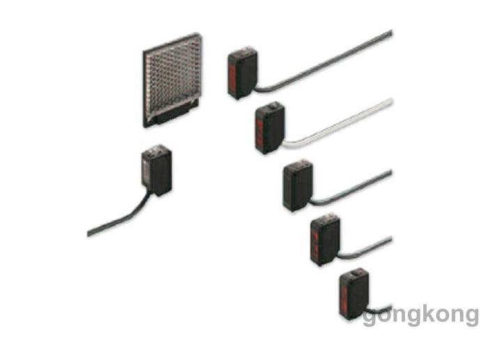 SENPUM标准经济型PF-M系列光电传感器