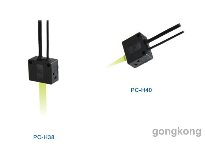 SENPUM PC-H38颜色传感器感测头