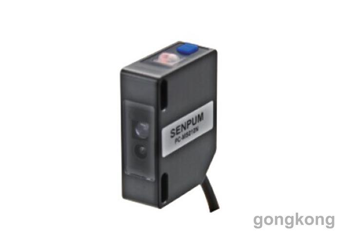SENPUM PC-M系列简易型色标传感器