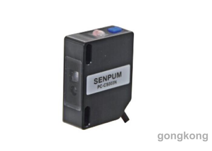 SENPUM PC-C系列精细型色标传感器