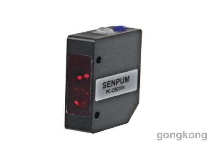 SENPUM PC-L系列激光型色标传感器