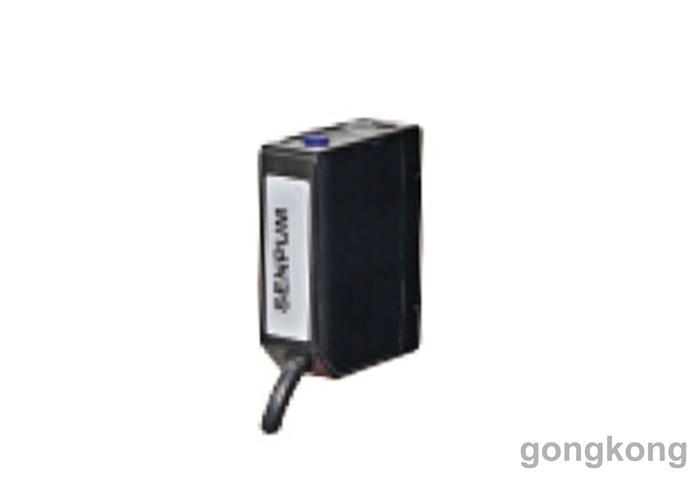 SENPUM PC-V系列荧光型色标传感器