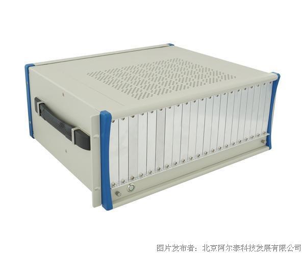阿尔泰PXI机箱3U 18槽PXI机箱PXIC7318 代替欧美进口PXI机箱