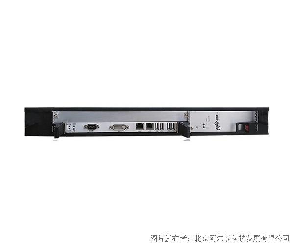 阿尔泰科技CPCI-7602  CPCI机箱