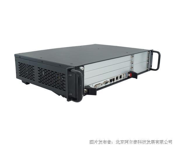 阿尔泰科技CPCI7604  CPCI机箱