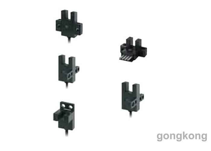 SENPUM SE-170 270 370系列槽型薄型小型光电传感器