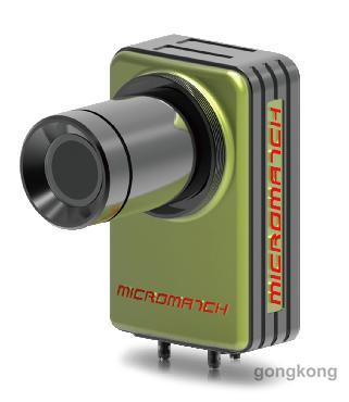 厦门麦克玛视电子-Micro6000系列智能相机