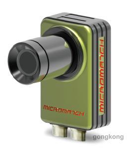 厦门麦克玛视电子-Micro5000系列智能相机