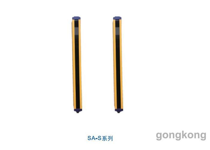 SENPUM SA-S系列小型工业型区域传感器