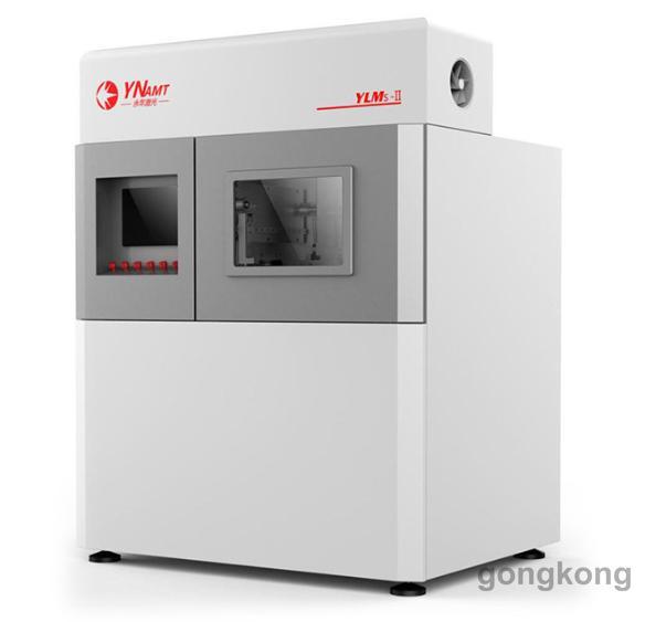 永年激光YLM-200金属3D打印机