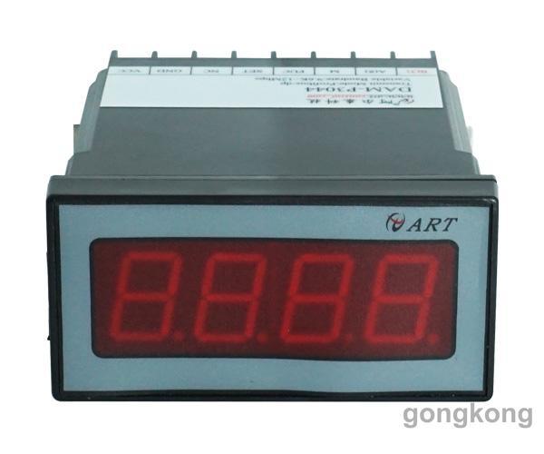 阿尔泰科技DAM-P3044 4位0.8'LED显示器Profibus dp通讯方式