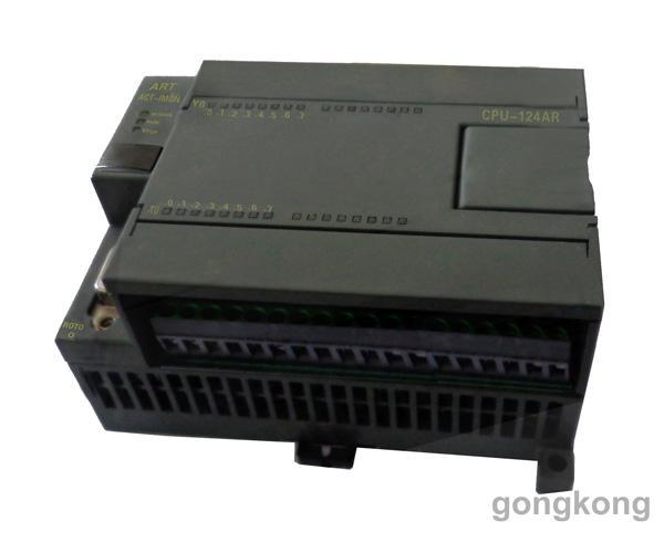 阿尔泰科技 CPU-124AR 24点基本单元