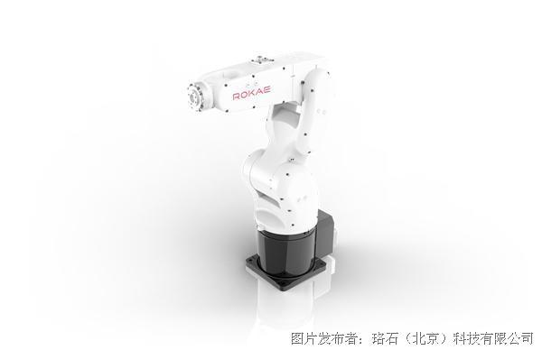 珞石XB4机器人