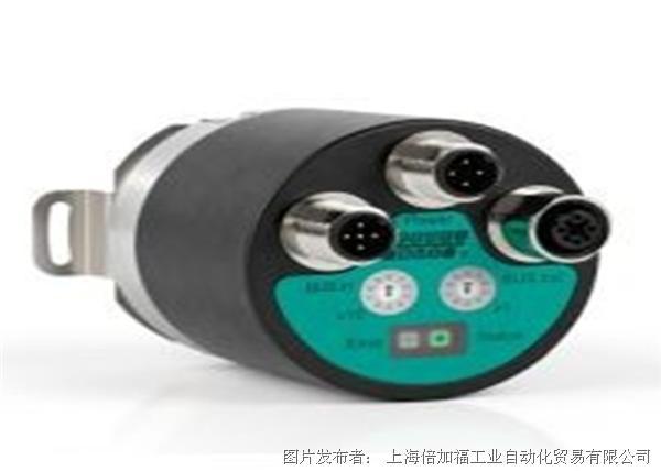 倍加福 全新接口ENA58IL系列磁式绝对值编码器