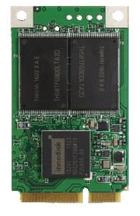 宜鼎國際mSATA 3IE2-P固態硬盤