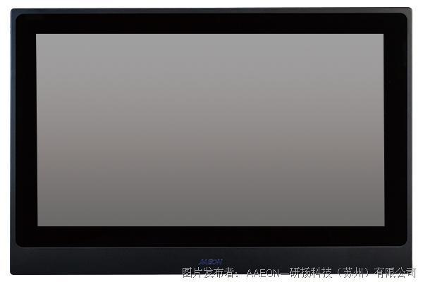 研扬科技OMNI-5215-SKU一体式无风扇触摸屏平板电脑