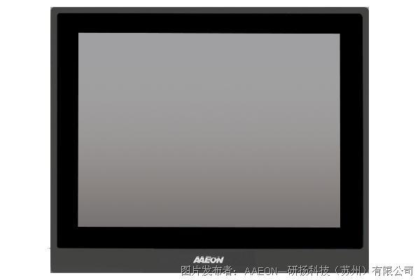 研扬科技OMNI-5155-BT一体式无风扇触摸屏平板电脑