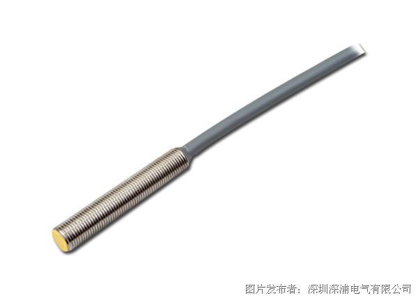 SENPUM 超小型接近传感器适用于小空间电子组装机械