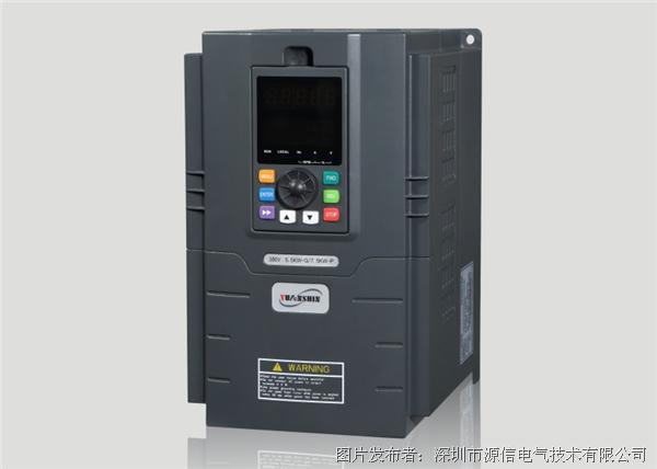 源信 YX3900系列高性能太阳能变频器