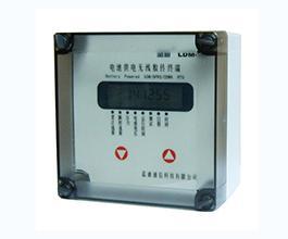 蓝迪通信 管网流量监测设备