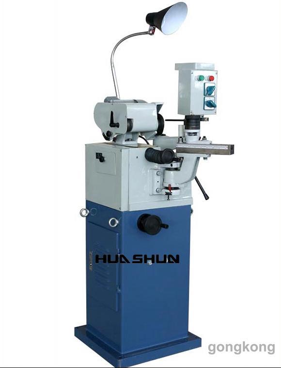 华舜机械SG-450磨齿机