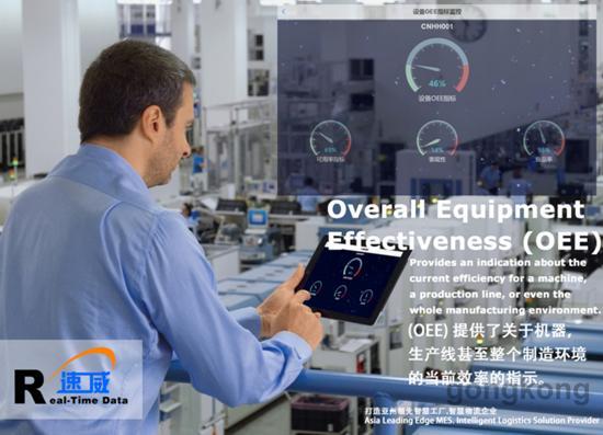 广州速威RTD-MES系统