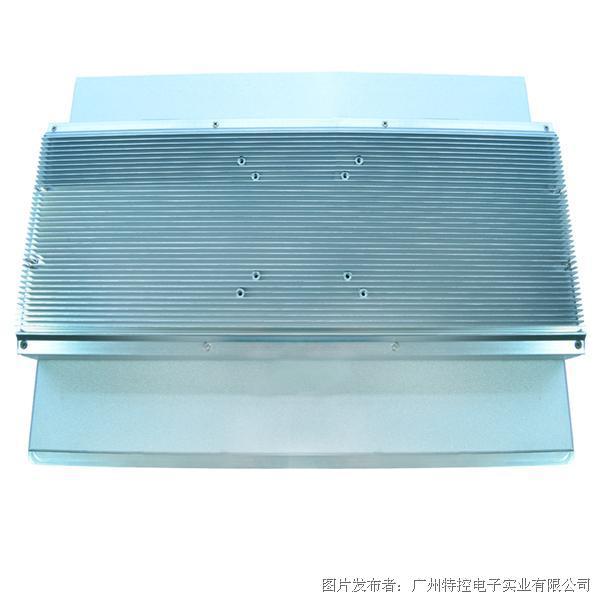 特控PPC-H1542CT 15寸电容触摸工业平板电脑