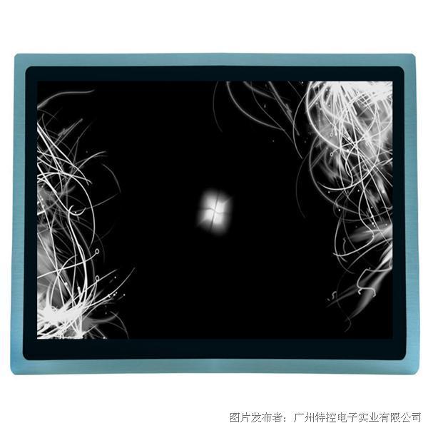特控PPC-H1741CT 17寸电容触摸工业平板电脑