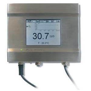 哈希 ORBISPHERE K1100 冷光法溶解氧传感器
