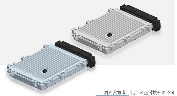 幺正科技 UEC-1001工程机械控制器