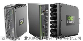 映翰通  InRouter720工业级3G路由器