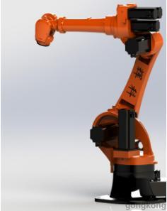 辉科FY-A-V6G165六关节机器人