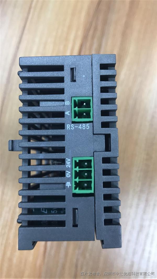 中达优控 刀板PLC 板式PLC