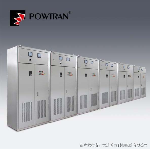 普传  PS9530系列变频器一体柜