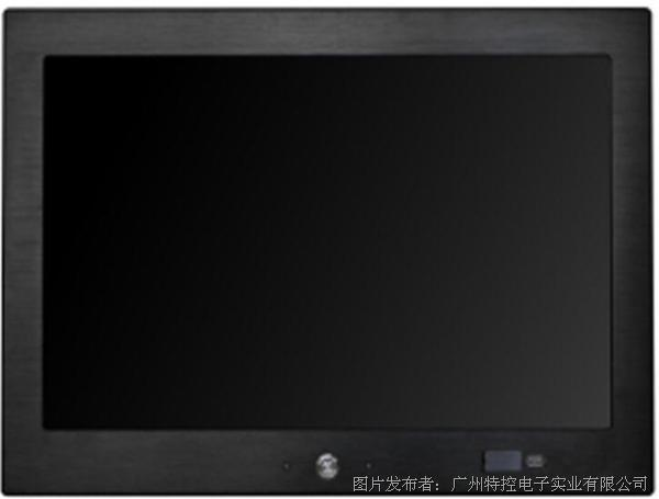广州特控PPC-194219寸工业平板电脑 电容触摸工业电脑